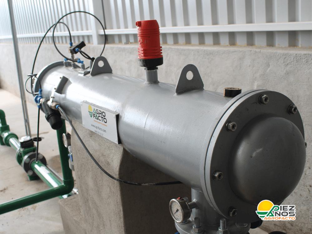 bomba de agua de sistema de riego agrícola