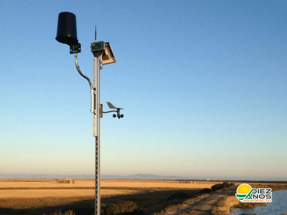 sistema de monitoreo para rancho